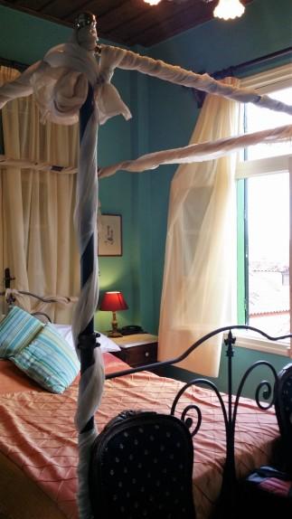 e8Nafplio our hotel room