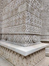 Amazing stone carving