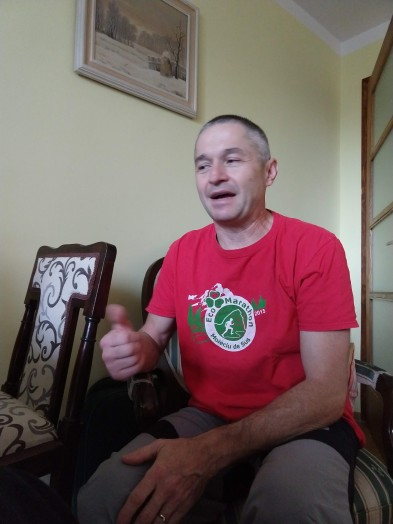 Michael is a Biology and Eclogy expert and sports enthusiast. He has managed to join various passions into this effort to save the culture and the biodiversity of Romania's rural areas by bringing low-impact eco tourism. to the hinterlands of Romania.