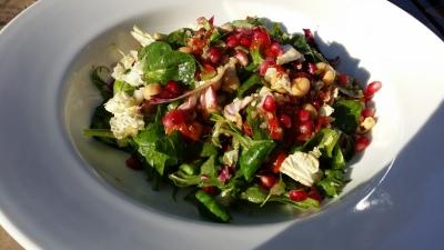 Rebecca's salad