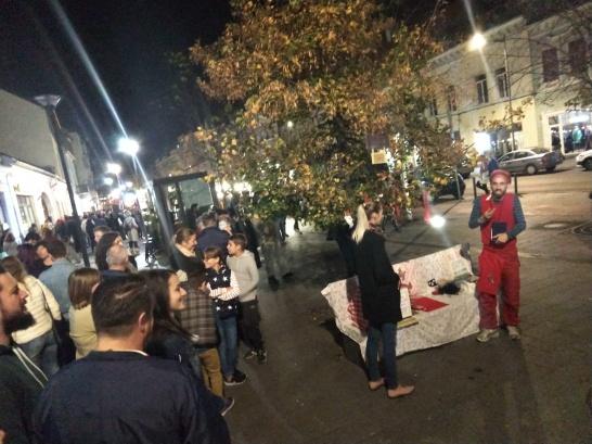 Nightlife in Cluj